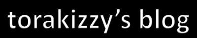 torakizzy's blog
